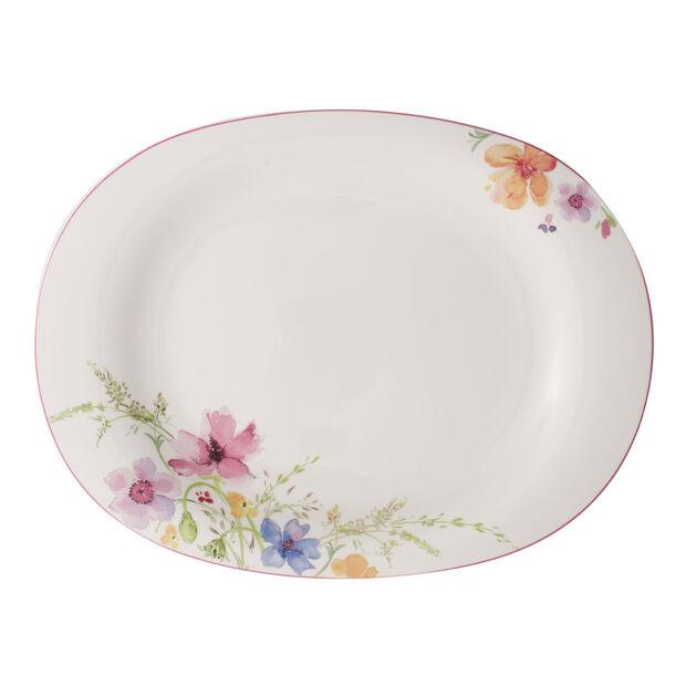Mariefleur Basic piatto da portata 42 cm, , large
