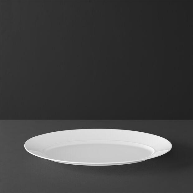 La Classica Nuova Piatto ovale (2) 43cm, , large