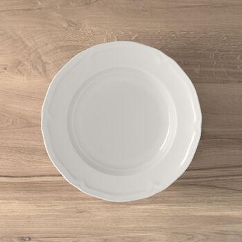 Manoir piatto fondo 23 cm