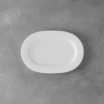 Anmut piatto ovale 34 cm