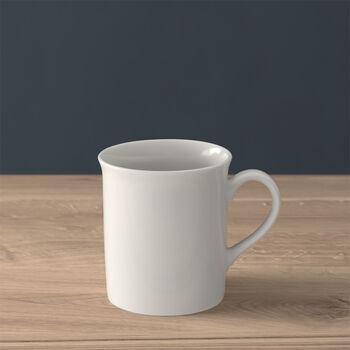 Twist White tazza grande da caffè