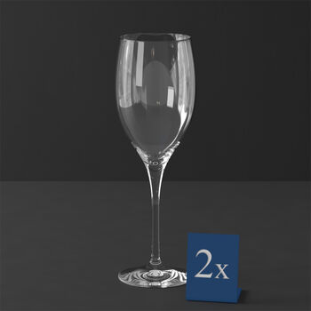 Allegorie Premium bicchiere da vino bianco, 2 pezzi, per Chardonnay