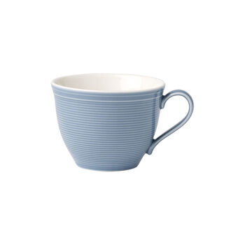 Color Loop Horizon tazza da caffè senza piattino 12x9x7cm
