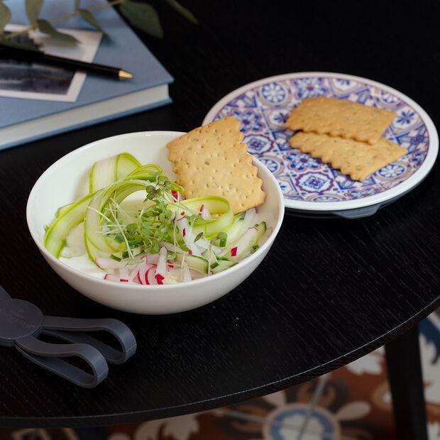 Modern Dining To Go Indigo ciotola M, , large