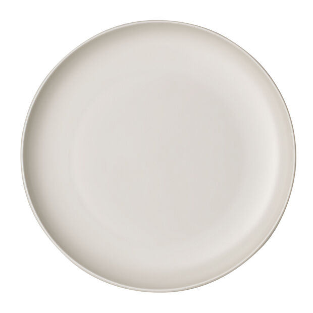 it's my match piatto, 27 cm, bianco, , large