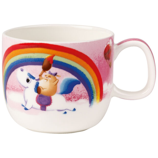 Taza pequeña infantil con asa Lily in Magicland, , large