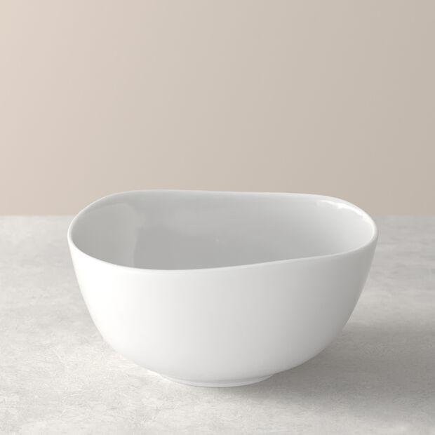 Organic White bol, blanco, 750 ml, , large
