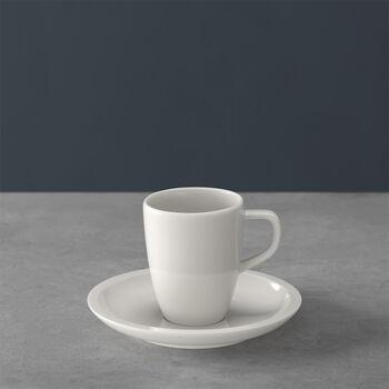 Artesano Original tazza espresso/moka con piattino 2 pezzi
