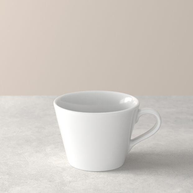 Organic White tazza da caffè, bianco, 270 ml, , large