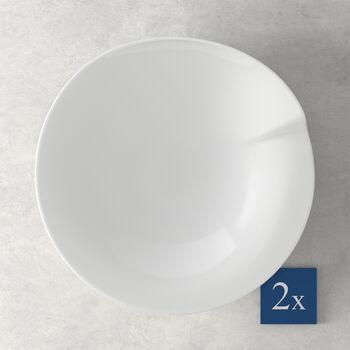 Pasta Passion Piatto per pasta M Set 2 pezzi 27,2cm