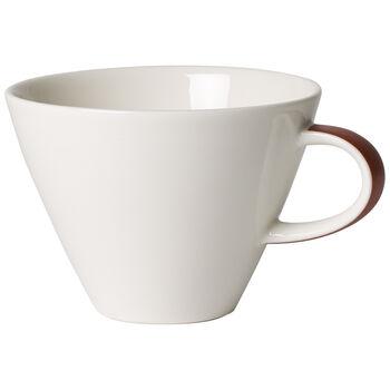 Caffè Club Uni Oak taza de café con leche