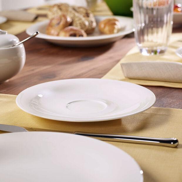 New Cottage Basic Piattino per tazza da cappuccino, , large