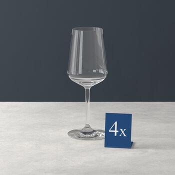 Ovid bicchiere da vino bianco set da 4