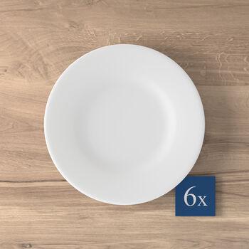 Royal piatto da colazione, 6 pezzi