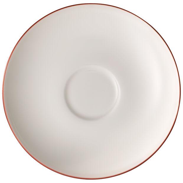 Anmut Rosewood piattino per tazza da tè, , large