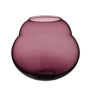 Jolie Mauve vaso/lanterna
