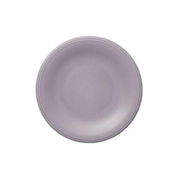 Color Loop Blueblossom piatto da colazione 21x21x2cm