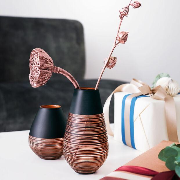 Manufacture Swirl vaso Soliflor piccolo, , large