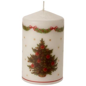 Winter Specials Candela albero di Natale Toys M 7x12cm