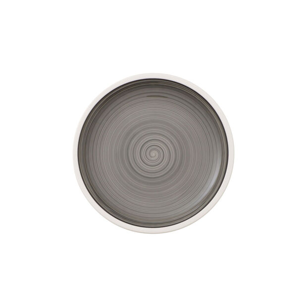 Manufacture gris piatto da pane, , large