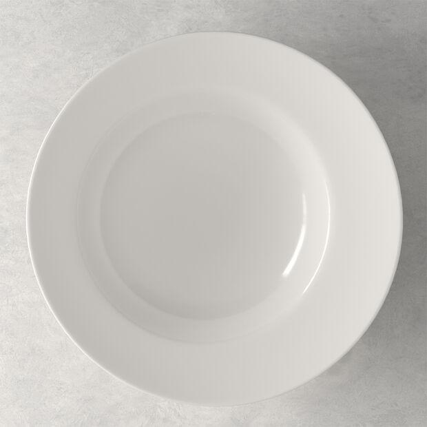 Flow piatto da pasta, , large