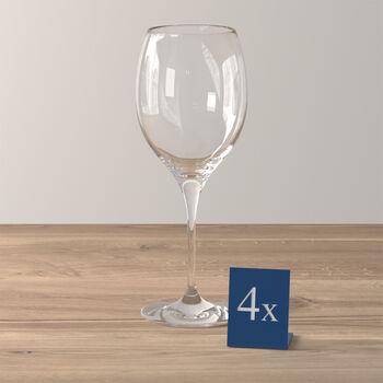 Maxima calice da vino rosso, 4 pezzi