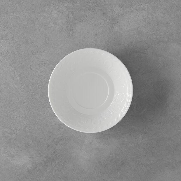 Cellini piattino per tazza da moka/espresso, , large