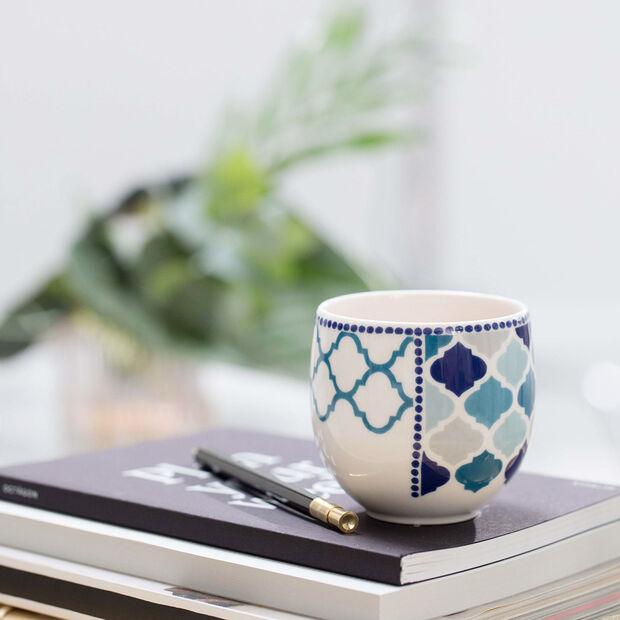 Tea Passion Medina tazza mug per tè bianco, , large