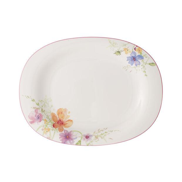 Mariefleur Basic piatto da portata 34 cm, , large
