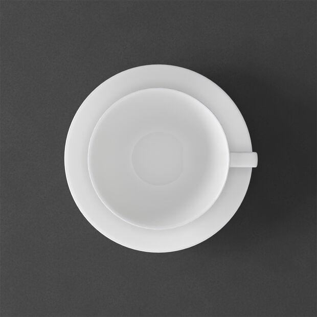 La Classica Nuova Tazza tè con piattino 2pz., , large