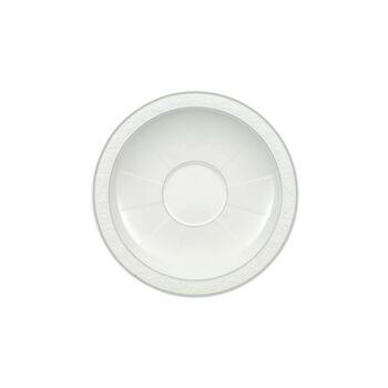Gray Pearl Piattino tazza da brodo