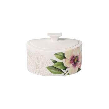 Quinsai Garden Gifts Caja de porcelana 16x13x10cm