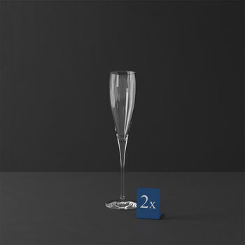 Allegorie Premium calice da champagne, 2 pezzi