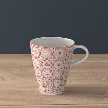 Modern Dining tazza grande da caffè, Rosé Caro