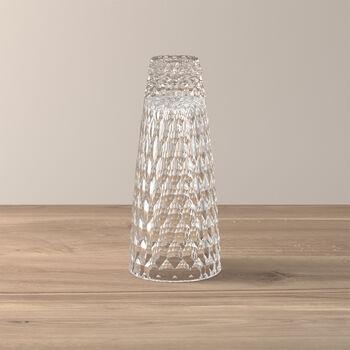 Boston portacandele e vaso, grande, 21,5 cm