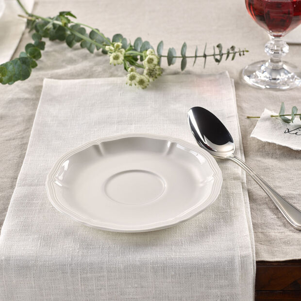 Manoir platillo para taza de sopa, , large