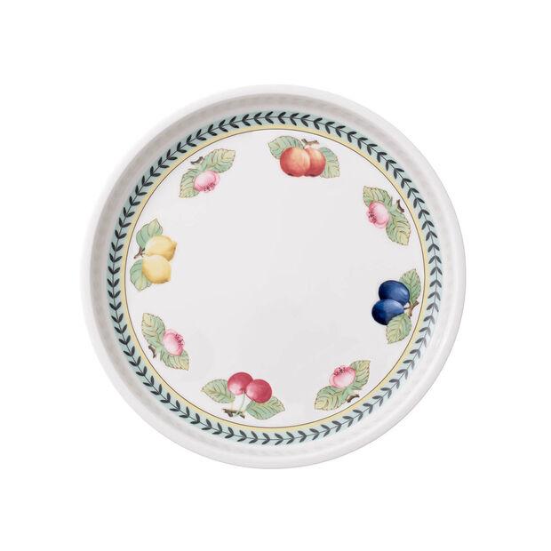 French Garden piatto da portata rotondo 26 cm, , large
