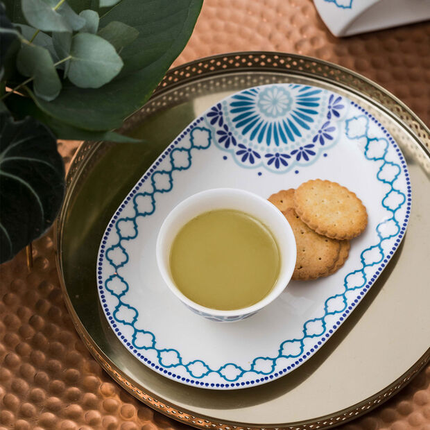 Tea Passion Medina tazza mug per tè verde, , large