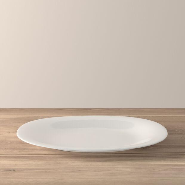New Cottage piatto piano ovale, , large