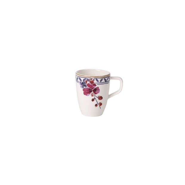 Artesano Provençal Lavanda tazza da espresso senza piattino, , large