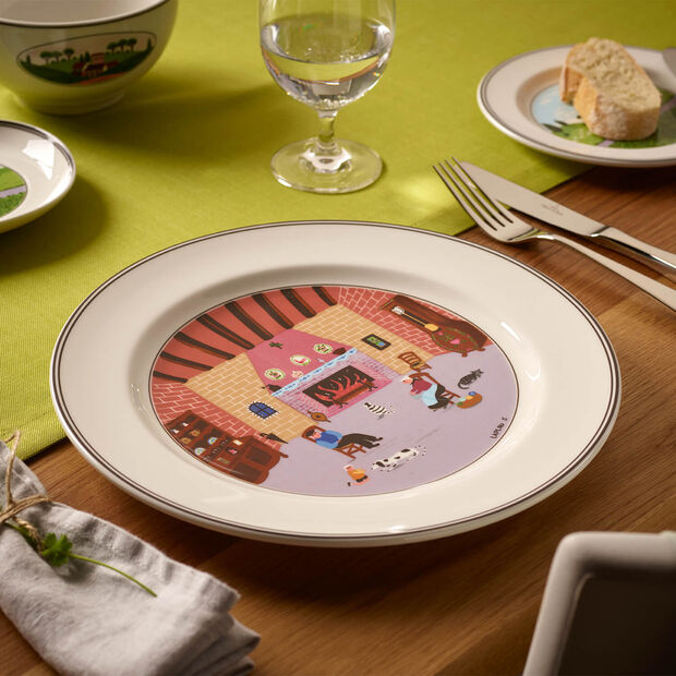 Design Naif piatto piano Camino, , large