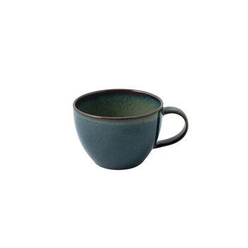 Crafted Breeze tazza da caffè, grigio-blu, 250 ml