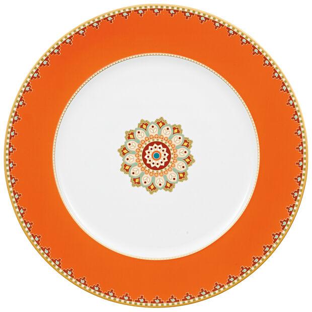 Classic piatto segnaposto Mandarin, , large