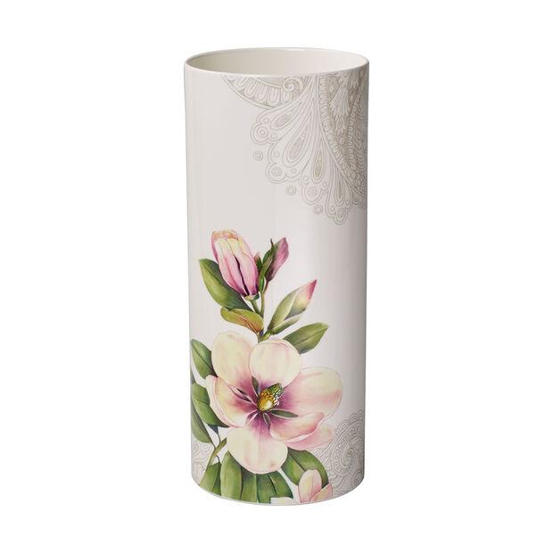Quinsai Garden Gifts Vaso alto 13x13x30,5cm, , large