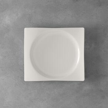 NewWave plato llano rectangular
