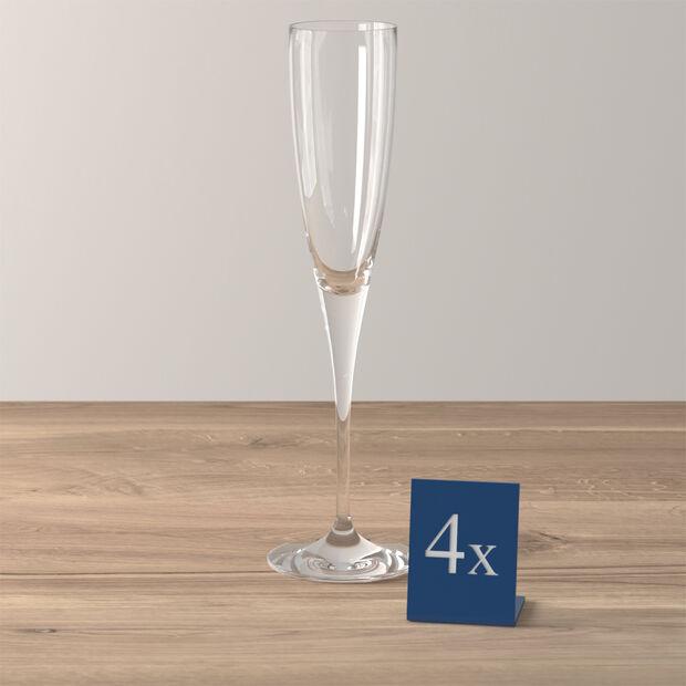 Maxima calice da champagne, 4 pezzi, , large