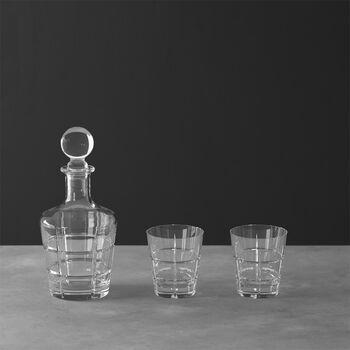 Ardmore Club set de whisky, 3 artículos