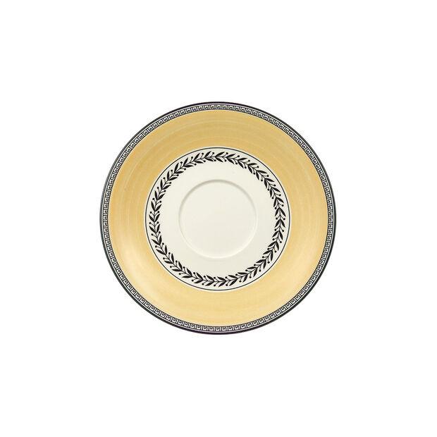 Audun Ferme Plato taza desayuno/consomé 18cm, , large