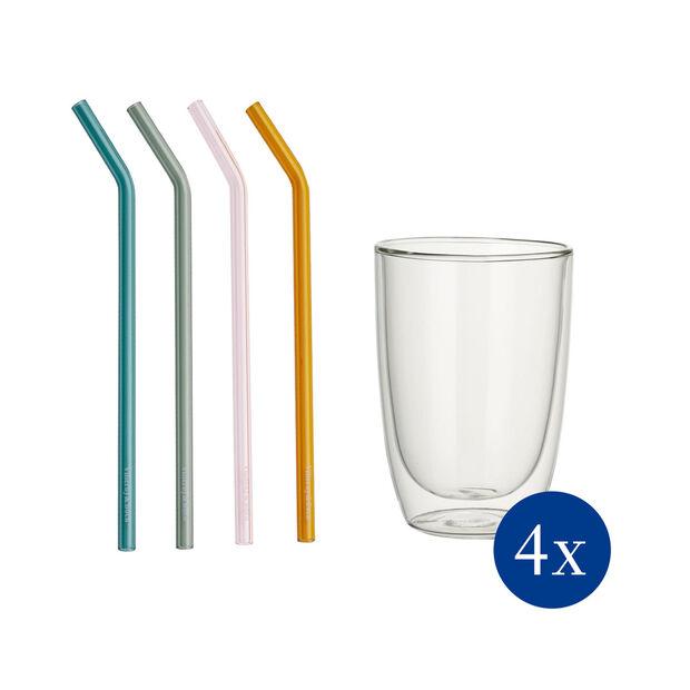 Artesano Hot&Cold Beverages set da long drink 8pz EC, , large