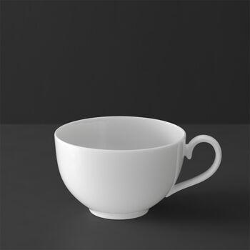 White Pearl tazza da cappuccino